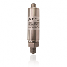 American Sensor Technologies - AST20SW (Solid State Pressure Switch
